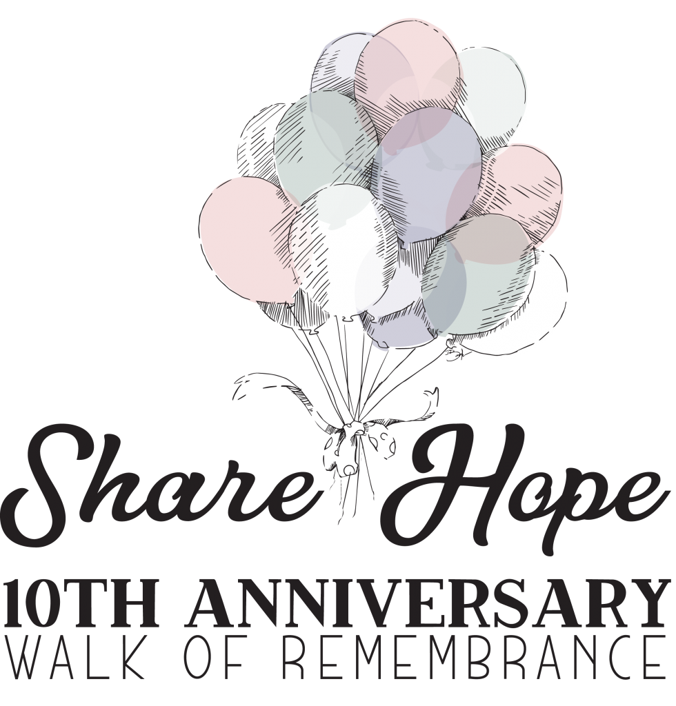 ShareHope Walk of Remembrance